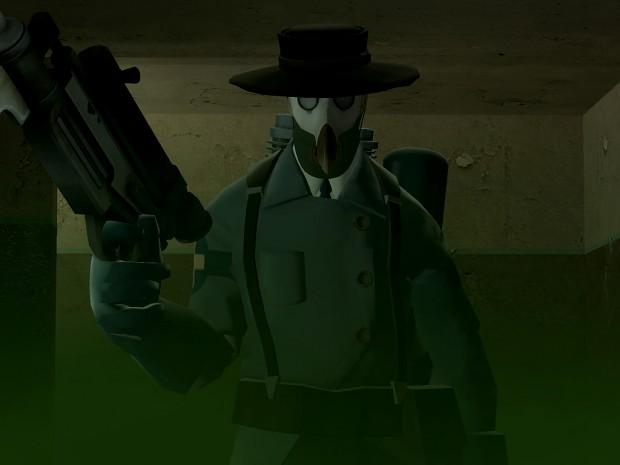 The Herr Medic