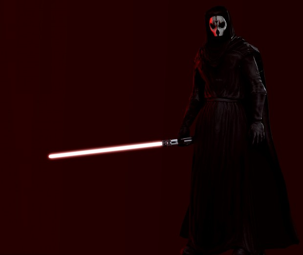 Darth Nihlus