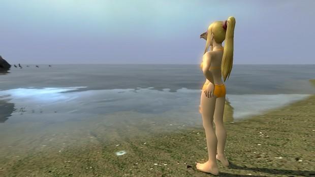 Bikini Samus
