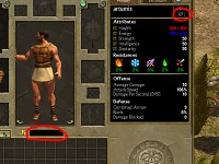 Problem with titan quest