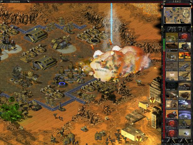 Total War mod for TS Firestorm