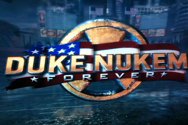 Duke Nukem Forver PAX 2010