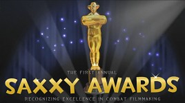 First Annual Saxxy Awards