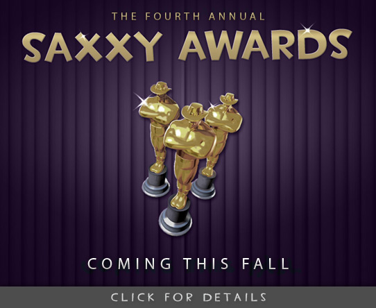 Fourth Annual Saxxy Awards