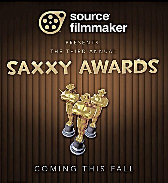 Third Annual Saxxy Awards