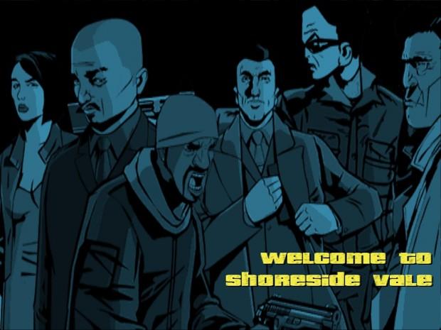 GTA III Gameplay