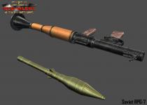Soviet RPG