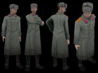 Infantry Update: Soviet Sergeant