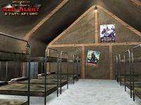 Structure Update: Allied Barracks