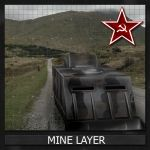 Soviet Minelayer PT Icon