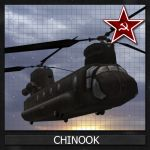 Soviet Chinook PT Icon