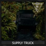 Allied Supply Truck PT Icon