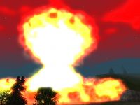 Nuclear Explosion 2 (New Lighting)