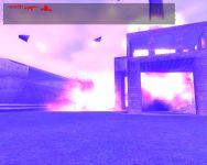 MAD Tank Explosion