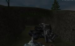 Tank Diving