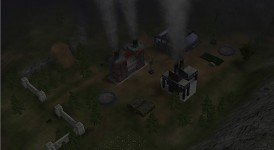 Zama Allied Base