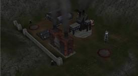 Zama Soviet Base