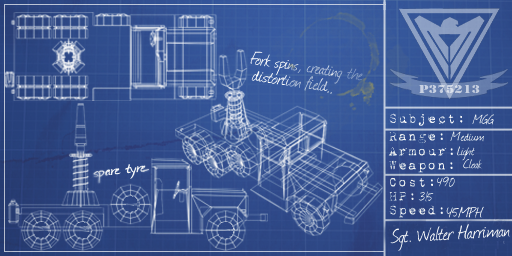 Mobile Gap Generator Blueprint