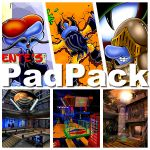 Ente's PadPack released!