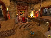 ENTE's PadCastle (PadPack for World of Padman 1.5+)