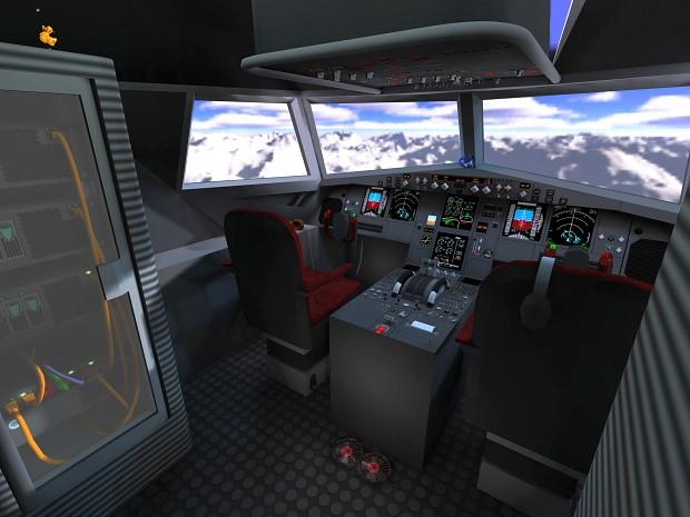 oregano4's Airplane