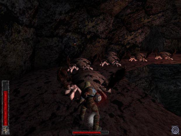 Rune: Halls of Valhalla