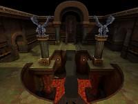 M3D Quake 3 Arena Level Viewer