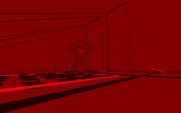 Quake3 Safe Mode Screenshot