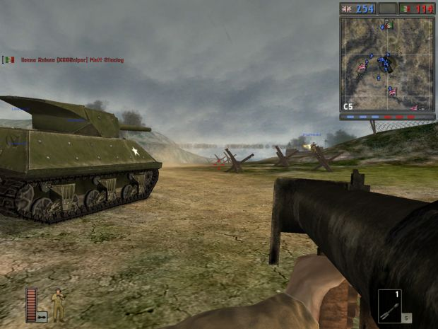 In-game