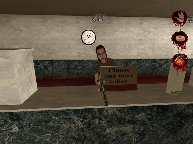 Polite service