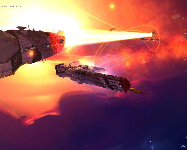 Dreadnaught versus Strike Carrier