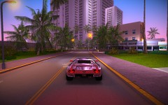 GTA:Vice City Enhanced HD