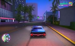 Enhanced Vice City HD +  SweetFxENB Series