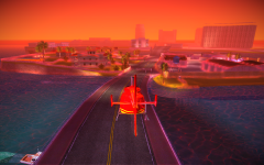 Enhanced Vice City Graphics