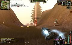 Beast Team using Strata Tech in FPS Combat