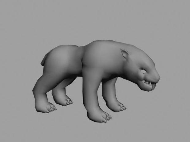 Predator update