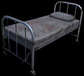 Hospital beds for Asylum