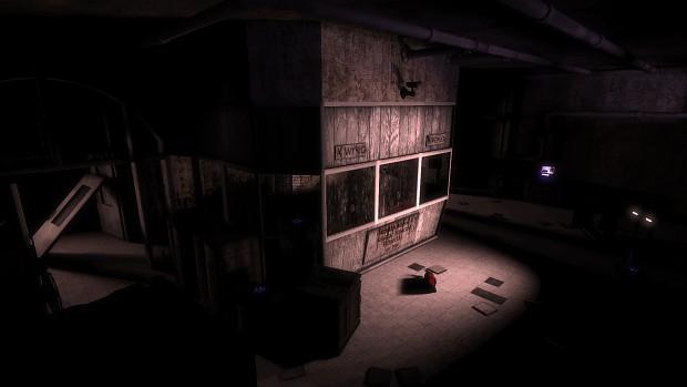 First look at Asylum