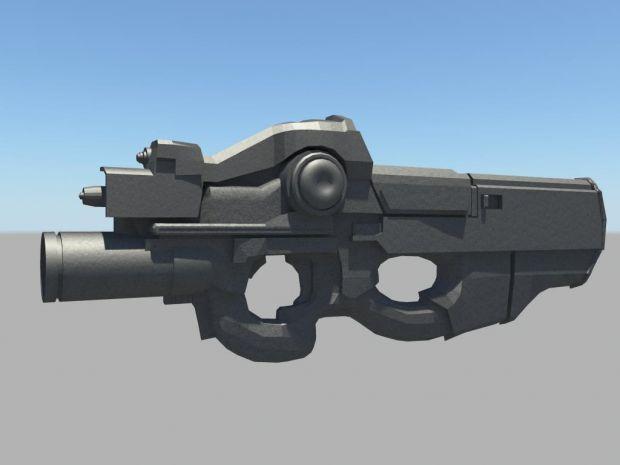 Spy Tazer Gun