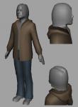 Survivor Model