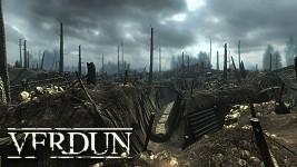 Verdun Beta - November 2013