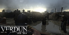 Verdun unity 5, french in flanders assault
