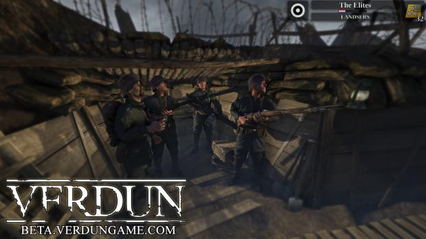 Verdun Beta August 2013