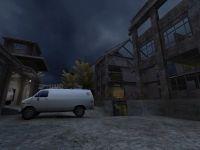 Dm-map Klinsky's manor preview 1