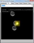 Universe Map Rendering Prototype