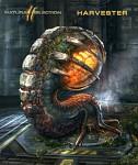Alien Harvester