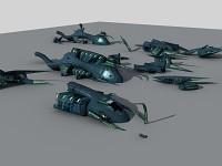 Supply UFO