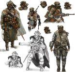 The Atelian Warlords