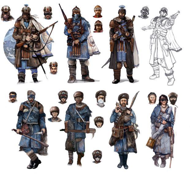 The Atelian Militia