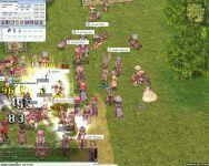 Ingame Ragnarok Online 1